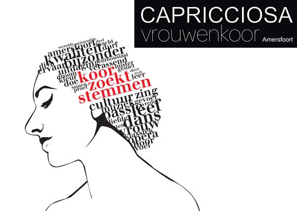Vrouwenkoor Capricciosa Amersfoort Zoekt Stemmen